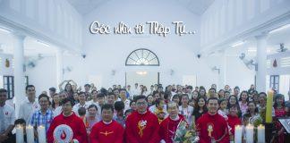 Bổn Mạng NLYT 2018 Đà Nẵng