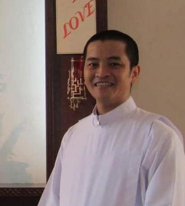 Stephen Trần Vinh Phúc